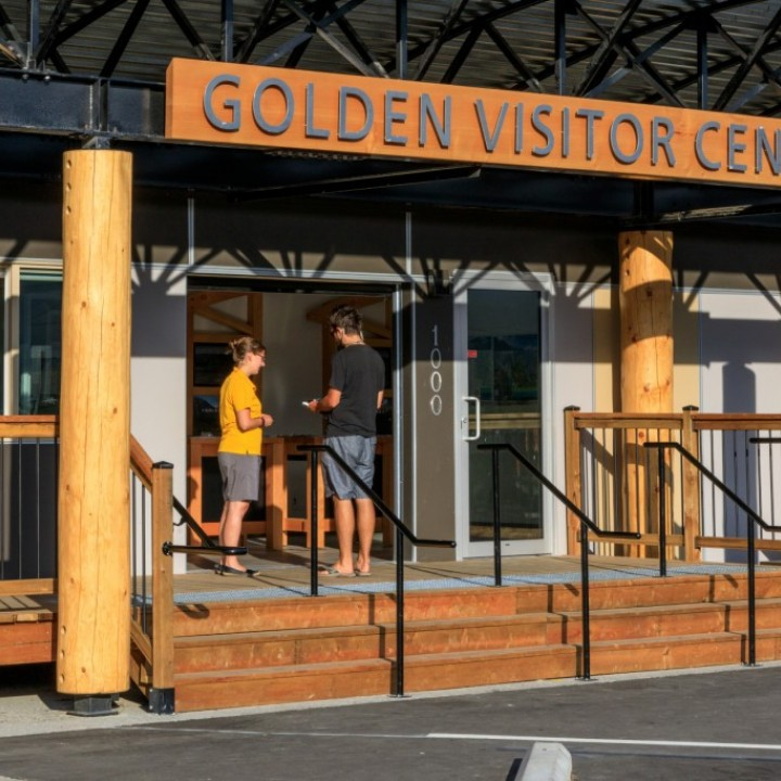 Visitor Services's picture
